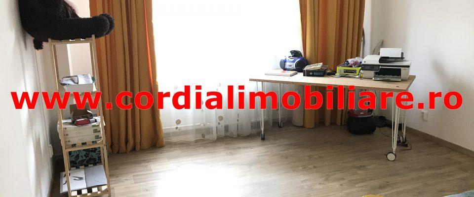 Apartament 3 camere Drumul Taberei - Raul Doamnei